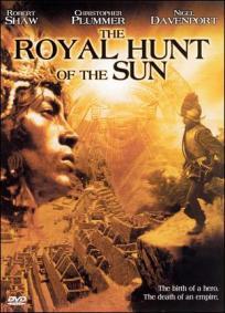 O Real Caçador do Sol
