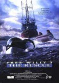 Free Willy 3 - O Resgate