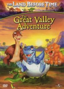 Em Busca do Vale Encantado II - A Aventura Continua | A Grande Aventura Do Vale