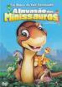 Em Busca do Vale Encantado XI - A Invasão dos Minissauros