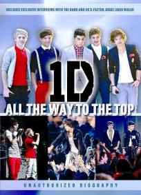 One Direction: All the way to the top!