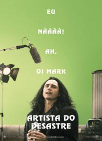 O Artista do Desastre
