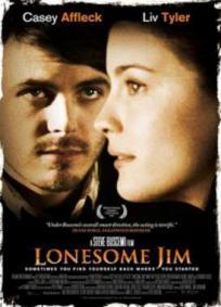 O Solitário Jim