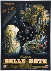 A Bela e a Fera (1946)