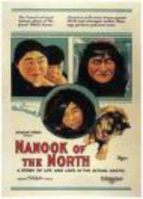 Nanook, o Esquimó
