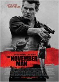 November Man - Um Espião que Nunca Morre