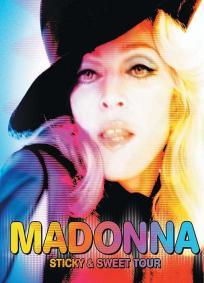 Madonna - Sticky E Sweet Tour