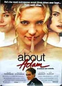 As Mulheres de Adam