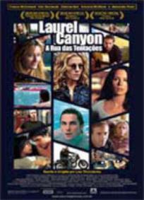 Laurel Canyon - Rua das Tentações