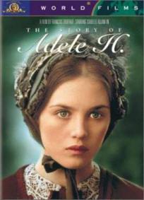 A História de Adèle H.