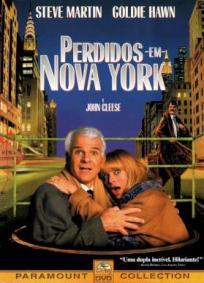 Perdidos em Nova York