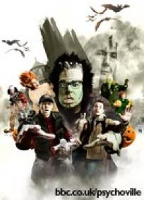 Psychoville Halloween Special