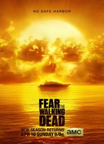 Fear the Walking Dead - 2ª temporada