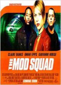 Mod Squad - O Filme