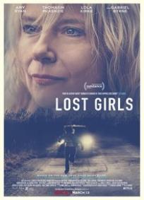 Lost Girls - Os Crimes de Long Island