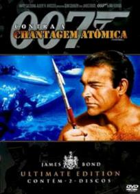 007 - Contra a Chantagem Atômica