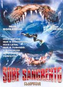 Surf Sangrento