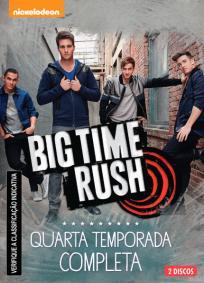 Big Time Rush - 4° Temporada
