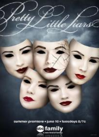 Pretty Little Liars - 5ª Temporada