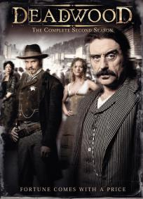 Deadwood - 2ª Temporada