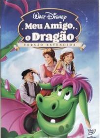 Meu Amigo, O Dragão (1977)