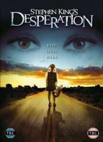 Stephen King - Desespero