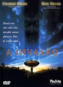 A Invasão (1996)