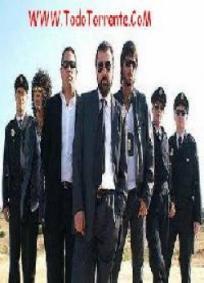 Los Hombres De Paco - 5ª Temporada