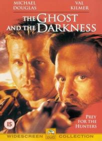 A Sombra e a Escuridão