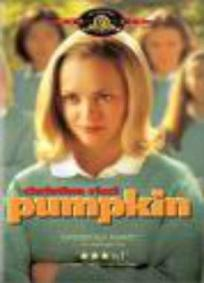 Meu Namorado Pumpkin