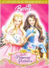 Barbie em A Princesa e a Plebéia