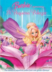 Barbie Apresenta A Pequena Polegar