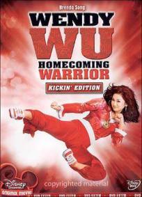 Wendy Wu - A Garota Kung Fu