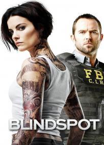 Blindspot - 1ª Temporada