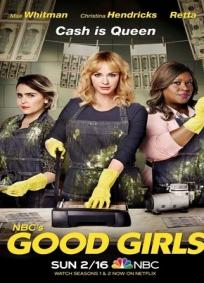 Good Girls - 3ª Temporada