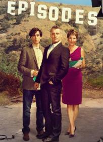 Episodes - 4ª Temporada
