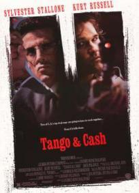 Tango & Cash - Os Vingadores