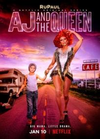 AJ and the Queen - 1ª Temporada
