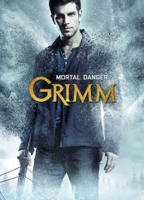 Grimm - 4ªTemporada
