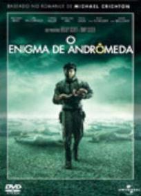 O Enigma de Andromeda
