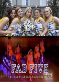 Fab Five - Aprontando Pra Valer