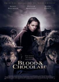 Sangue e Chocolate