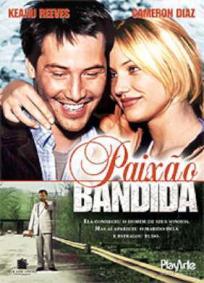 Paixão Bandida