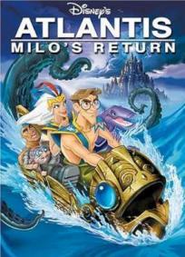 Atlantis 2 - O Retorno de Milo
