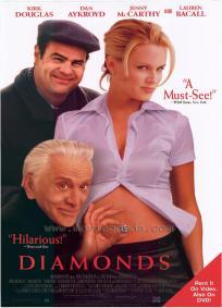 Em Busca dos Diamantes