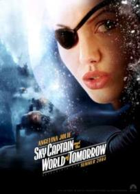 Capitão Sky e o Mundo de Amanhã