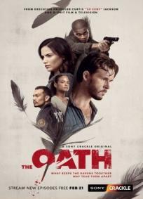 The Oath - 2ª Temporada
