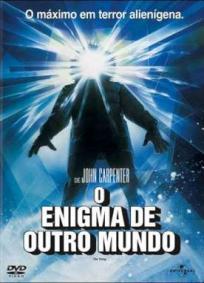O Enigma de Outro Mundo