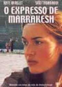 O Expresso de Marrakesh