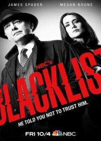 The Blacklist - 7ª Temporada